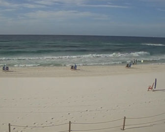 Signature Beach Live Cam in Destin, FL