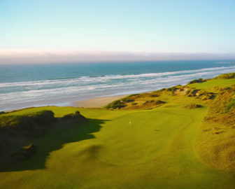 Bandon Dunes Golf Resort Course Webcam Oregon