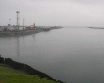 Brookings Harbor Oregon Coast Webcam