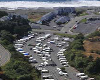Brookings Harbor Oregon Live Cam