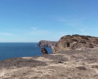 Anacapa Island Cove Live Cam