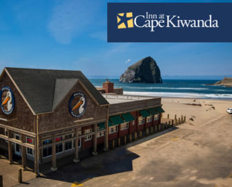 Inn at Cape Kiwanda Live Webcam Pacific City Oregon