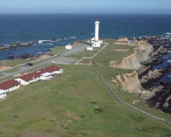 Point Arena Lighthouse Webcam