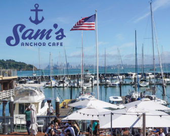 Sam's Anchor Cafe Live Cam San Francisco