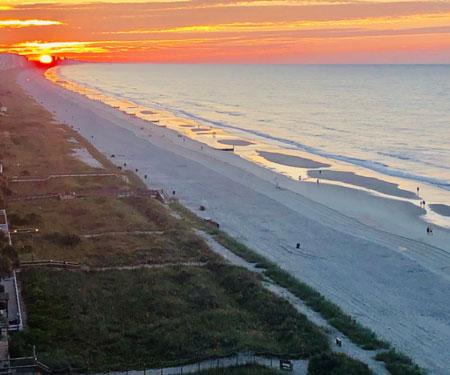 Seaside Resorts Live Cam North Myrtle Beach, SC