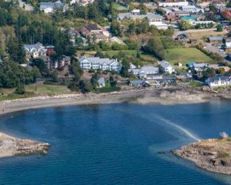 The Landmark on Orcas Island Live Cam, Washington
