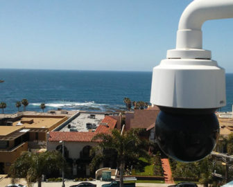 Inn by the Sea La Jolla Webcam