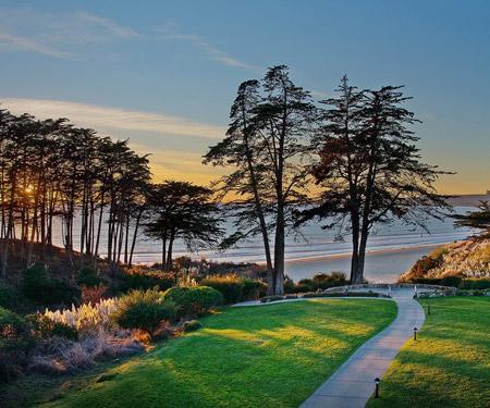 Seascape Beach Resort Webcam Altos CA