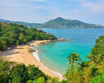 Thailand Live Beach Webcams