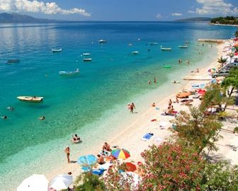 Croatia Live Beach Webcams