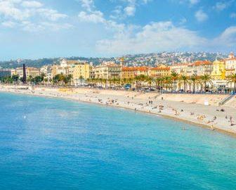 France Live Beach Webcams