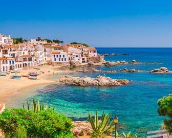 Spain Live Beach Webcams