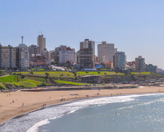 Argentina Live Beach Webcams