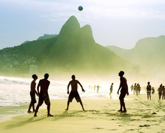 Brazil Live Beach Webcams