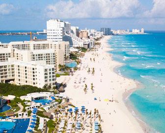 Mexico Live Beach Webcams