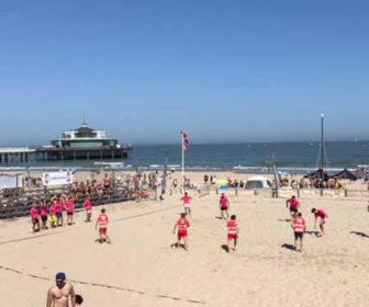O'neill Beachclub Blankenberge Webcam