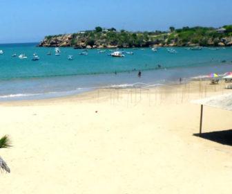 Ayangue Beach Ecuador Live Webcam