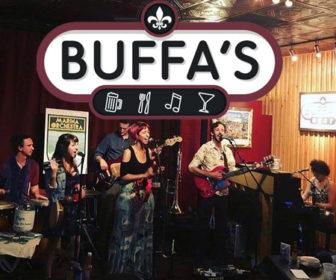Buffa's Back Room Live Cam