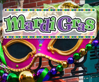 Best Mardi Gras Webcams