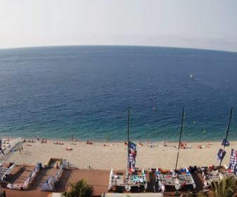French Riviera, Côte d'Azur Live Cam France