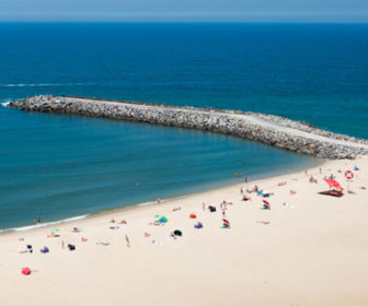 Praia da Bahia Beach, Portugal Cam, Hotel Apartamento Solverde