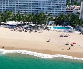 Hotel Elcano Acapulco Live Cam