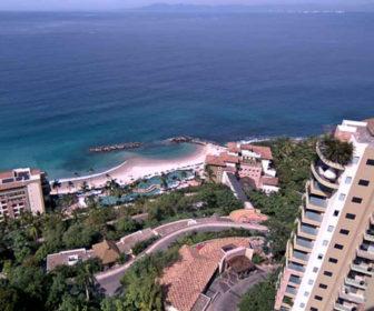 Hotel Mousai Puerto Vallarta Live Cam, Mexico