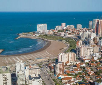 Mar Del Plata, Argentina Live Cam