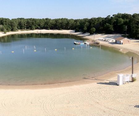Ocean View Resort Campground Webcam, Wildwood, NJ