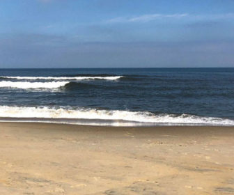 Outer Banks Blue Beach Cam