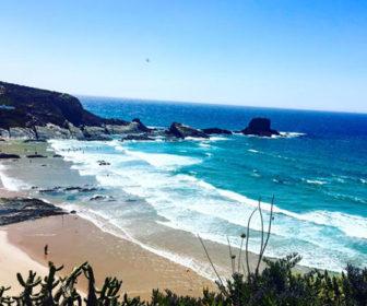 Praia do Meco, Portugal Live Webcam