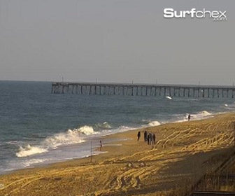 Rodanthe Webcam by SurfChex, Hatteras Island, Outer Banks