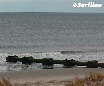 Ocean City NJ Surf Cam by Surfline