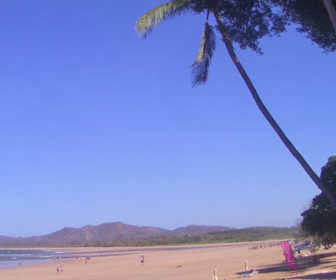 Tamarindo Diria Beach Resort, Costa Rica