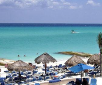 Viva Wyndham Maya Live Beach Cam Mexico