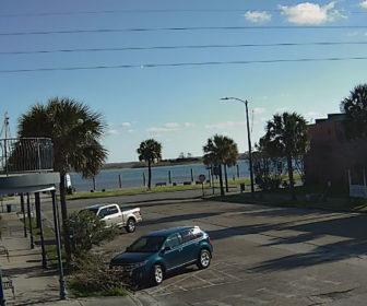 Apalachicola Bay Florida Live Cam