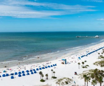 Clearwater Beach Florida Live Webcam