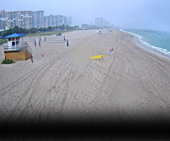 Pompano Beach, FL Webcam