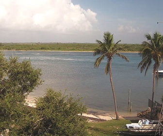 Fort Pierce Cove Webcam St Lucie