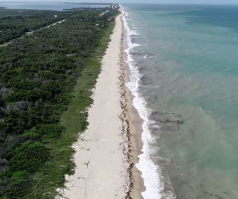 Aerial Tour of Vero Beach, FL
