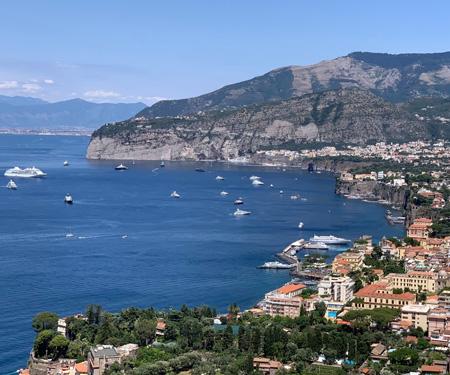 Grand Hotel Aminta Italy Live Webcam