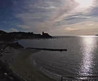 Hotel Florida Lerici Venere Azzurra Italy Live Webcam