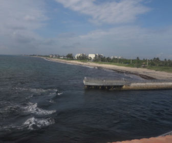 Boynton Beach Inlet Webcam, Florida