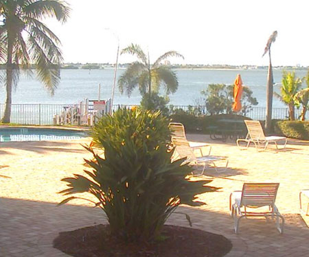 Palm Harbor, FL Live Webcam
