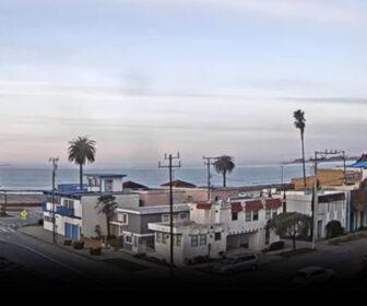 Rio Sands Hotel Beach Cam, Aptos CA