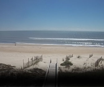St. George Island Florida Beach Cam