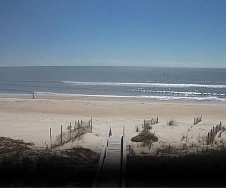 St. George Island Florida Beach Cam