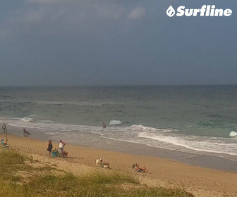 Jensen Beach Florida Surf Cam by Surfline