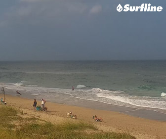 Jensen Beach Surf Cam By Surfline