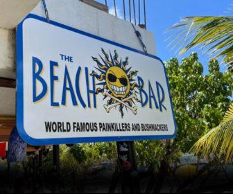 Beach Bar St. John Sunset Cam, Cruz Bay, US Virgin Islands